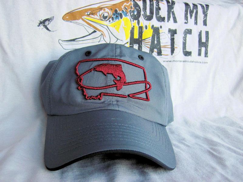 High Pro Moisture Wicking Hat