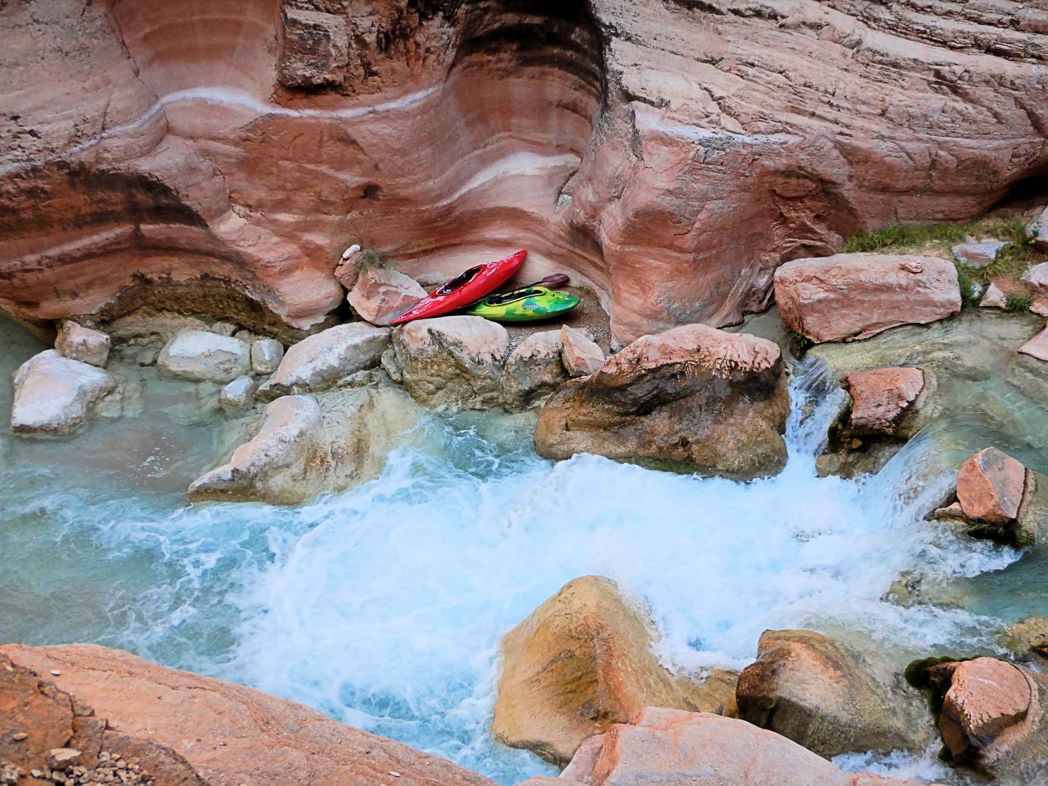 Grand Canyon Trip 2017